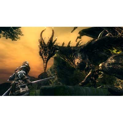 DARK SOULS with ARTORIAS OF THE ABYSS EDITION(PS3)通常版