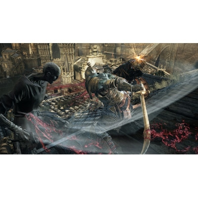 DARK SOULS III(PS4)(特典付)PlayStation 4特典付き