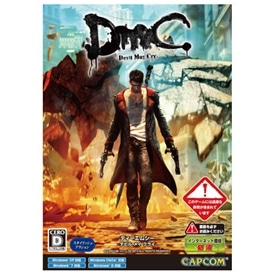 DmC Devil May Cry(PC)