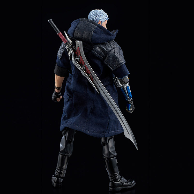 1/12 DEVIL MAY CRY 5 ネロ