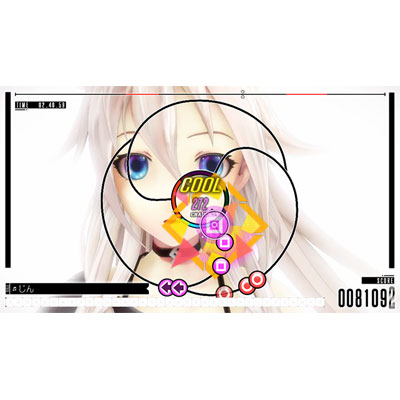 IA/VT -COLORFUL- PlayStation Vita the Best