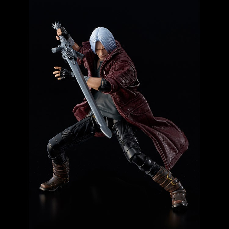 1/12 DEVIL MAY CRY 5 ダンテ