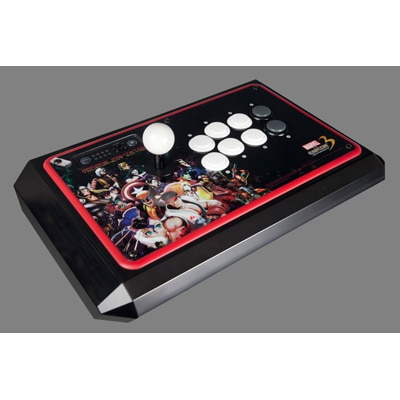 MARVEL VS. CAPCOM 3: Fate of Two Worlds - Arcade FightStick: Tournament EditionPS3