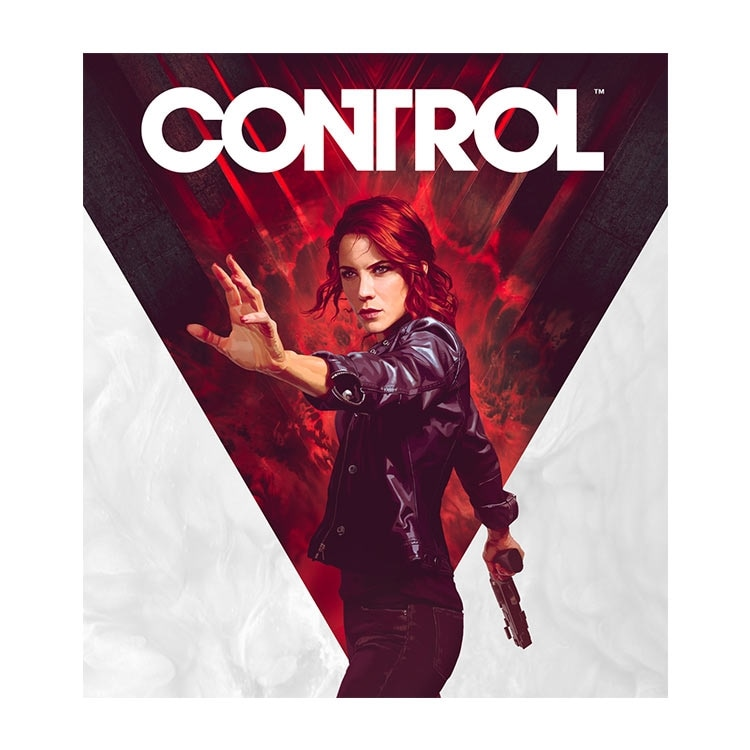CONTROL(コントロール)(PS4)